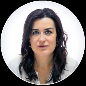 Doctora Marta García Redondo